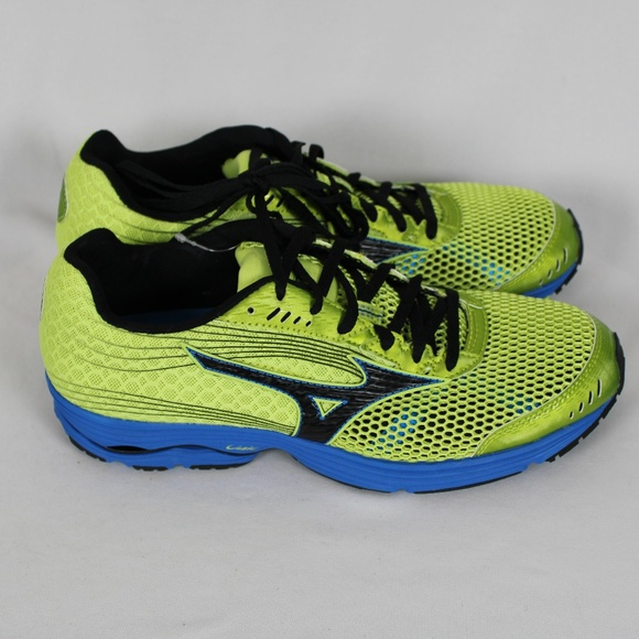 Mizuno Other - Mizuno WAVE SAYONARA 3 Running Training Shoes NEW